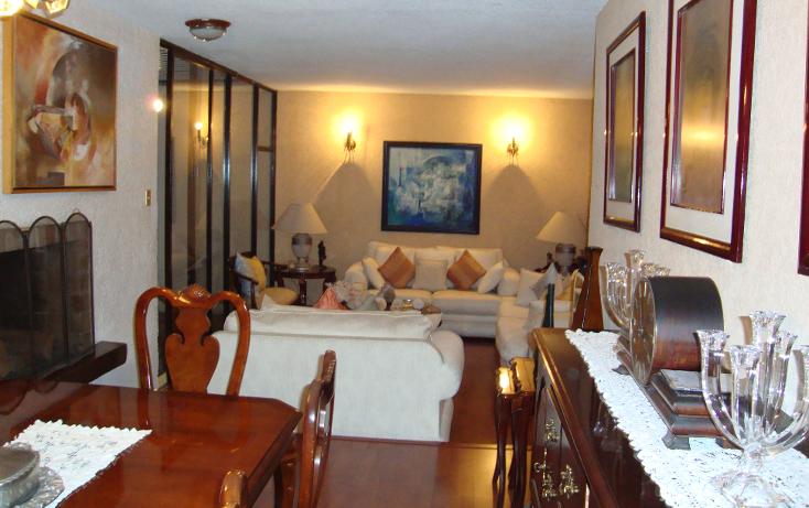 Foto de casa en venta en  , lomas de las águilas, álvaro obregón, distrito federal, 1427667 No. 01