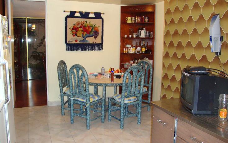 Foto de casa en venta en  , lomas de las águilas, álvaro obregón, distrito federal, 1427667 No. 03