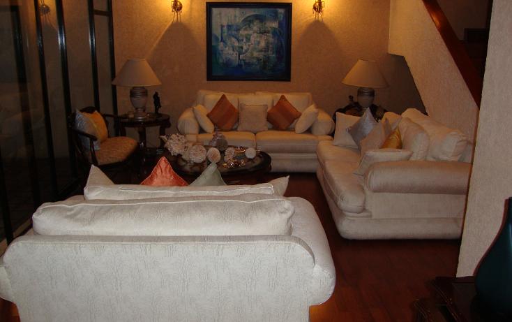 Foto de casa en venta en  , lomas de las águilas, álvaro obregón, distrito federal, 1427667 No. 04