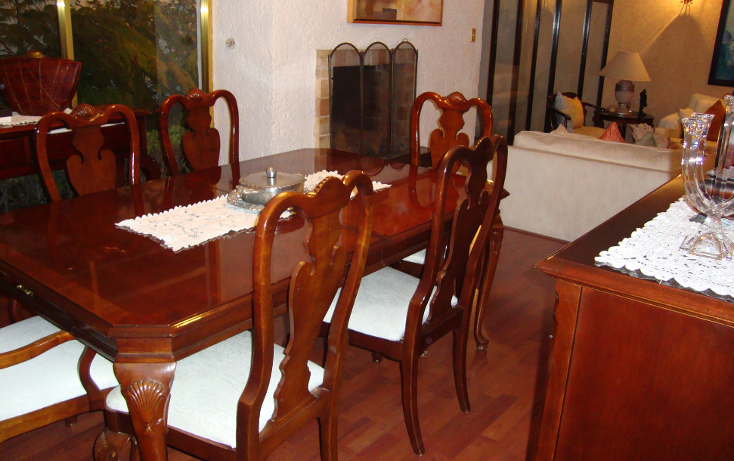 Foto de casa en venta en  , lomas de las águilas, álvaro obregón, distrito federal, 1427667 No. 05