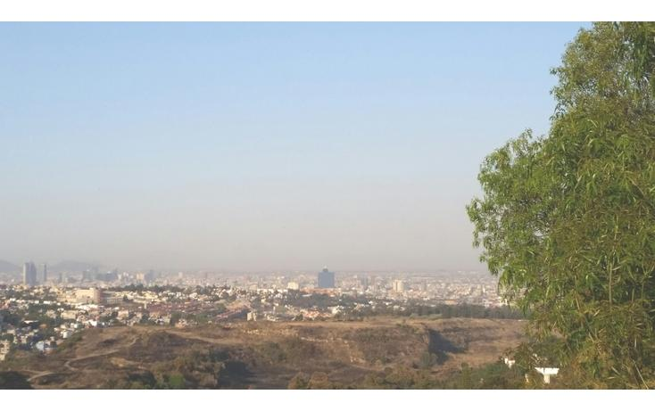 Foto de terreno habitacional en venta en  , lomas de las águilas, álvaro obregón, distrito federal, 1646397 No. 01