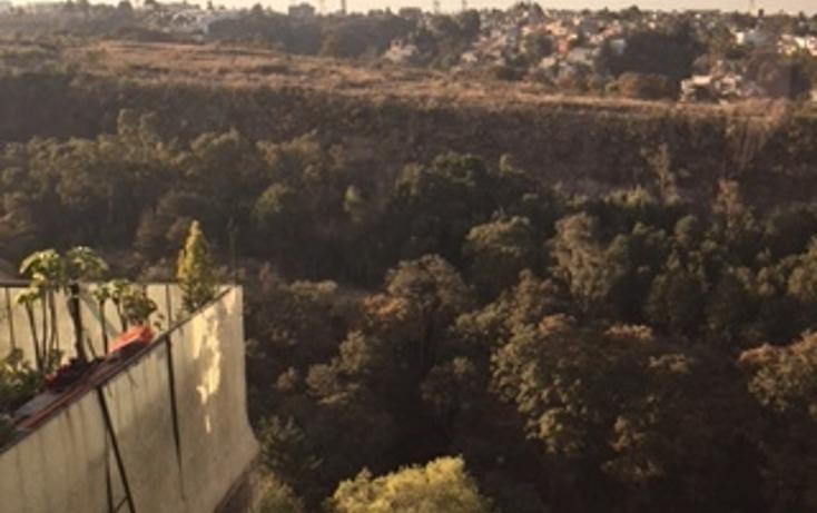 Foto de terreno habitacional en venta en  , lomas de las águilas, álvaro obregón, distrito federal, 1646397 No. 03