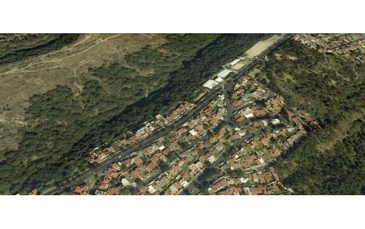 Foto de terreno habitacional en venta en  , lomas de las águilas, álvaro obregón, distrito federal, 1646397 No. 05