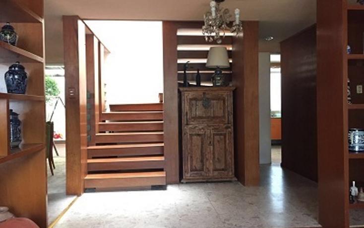 Foto de casa en venta en  , lomas de las ?guilas, ?lvaro obreg?n, distrito federal, 1772362 No. 03