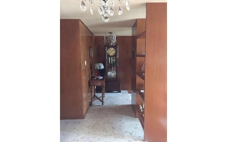 Foto de casa en venta en  , lomas de las ?guilas, ?lvaro obreg?n, distrito federal, 1772362 No. 06