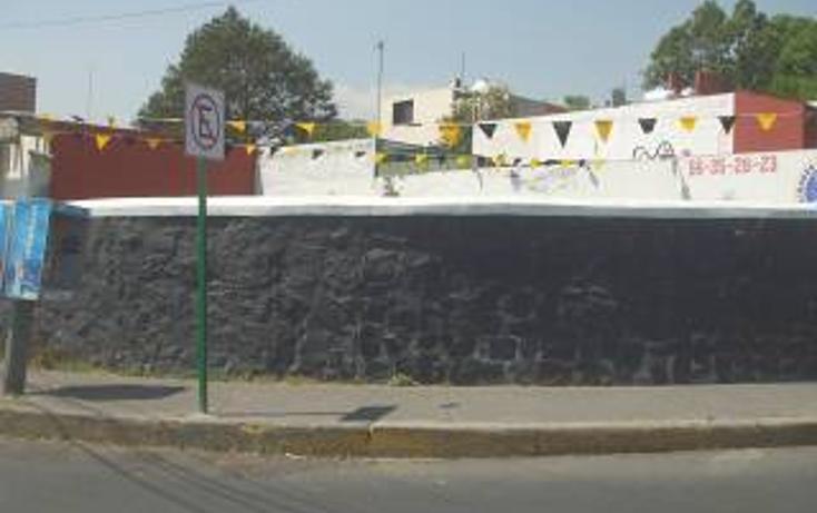 Foto de terreno habitacional en venta en  , lomas de las ?guilas, ?lvaro obreg?n, distrito federal, 1940823 No. 02