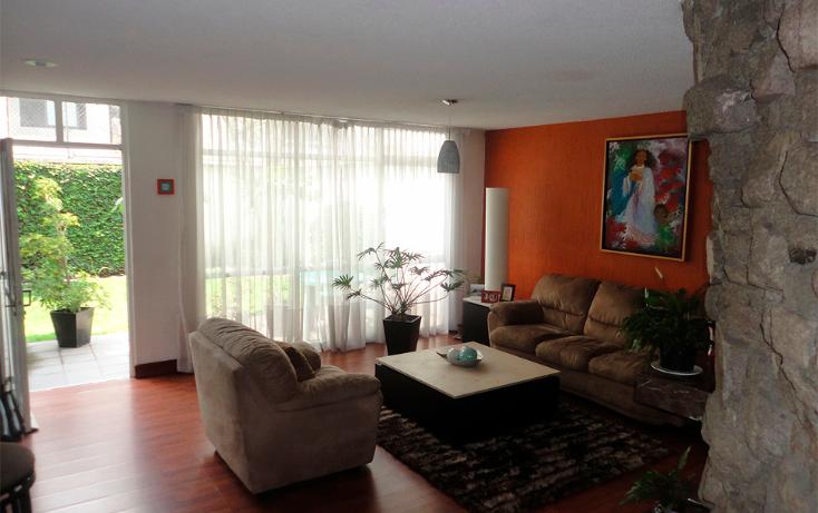 Foto de casa en venta en  , lomas de las águilas, álvaro obregón, distrito federal, 2004326 No. 07