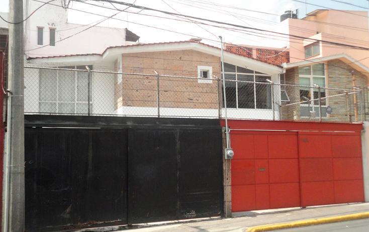 Foto de casa en venta en  , lomas de las águilas, álvaro obregón, distrito federal, 2004326 No. 08