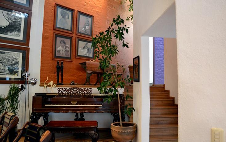 Foto de casa en venta en  , lomas de las américas, morelia, michoacán de ocampo, 1177849 No. 07