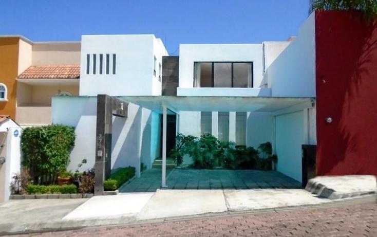Foto de casa en renta en  , lomas de las américas, morelia, michoacán de ocampo, 1297573 No. 01