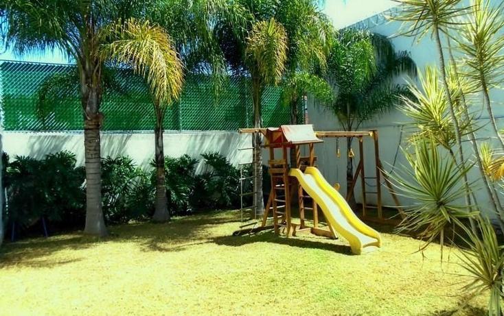 Foto de casa en renta en  , lomas de las américas, morelia, michoacán de ocampo, 1297573 No. 02