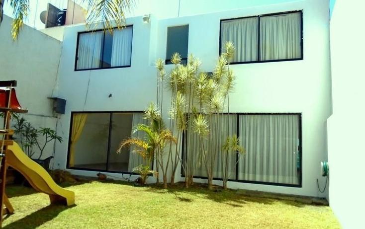 Foto de casa en renta en  , lomas de las américas, morelia, michoacán de ocampo, 1297573 No. 03