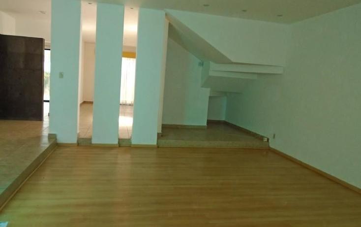 Foto de casa en renta en  , lomas de las américas, morelia, michoacán de ocampo, 1297573 No. 04