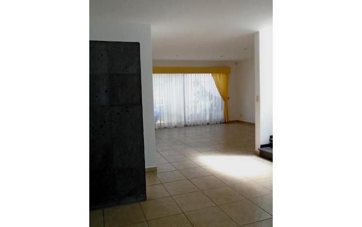 Foto de casa en renta en  , lomas de las américas, morelia, michoacán de ocampo, 1297573 No. 07