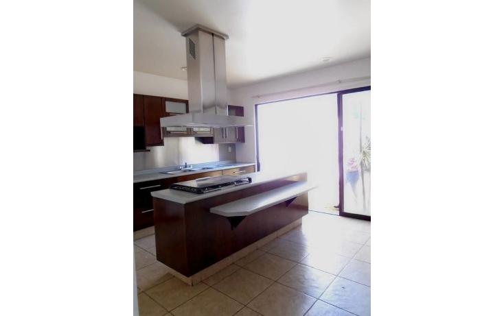 Foto de casa en renta en  , lomas de las américas, morelia, michoacán de ocampo, 1297573 No. 09