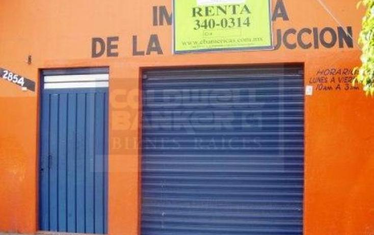 Foto de local en renta en  , lomas de las am?ricas, morelia, michoac?n de ocampo, 1836914 No. 01