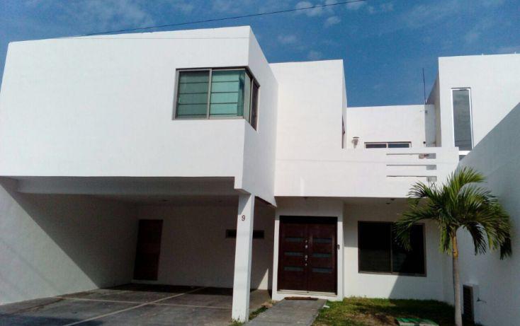 Foto de casa en condominio en renta en, lomas de las flores ii, campeche, campeche, 1977434 no 02