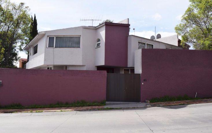 Foto de casa en venta en, lomas de las palmas, huixquilucan, estado de méxico, 1985154 no 16