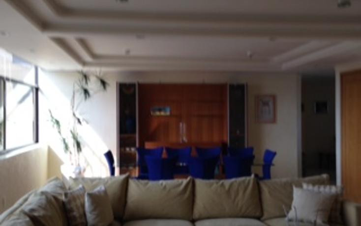 Foto de departamento en venta en  , lomas de las palmas, huixquilucan, méxico, 1087143 No. 02