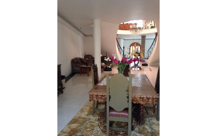 Foto de casa en venta en  , lomas de las palmas, huixquilucan, m?xico, 1145017 No. 03