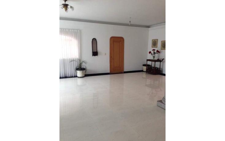 Foto de casa en venta en  , lomas de las palmas, huixquilucan, m?xico, 1145017 No. 10
