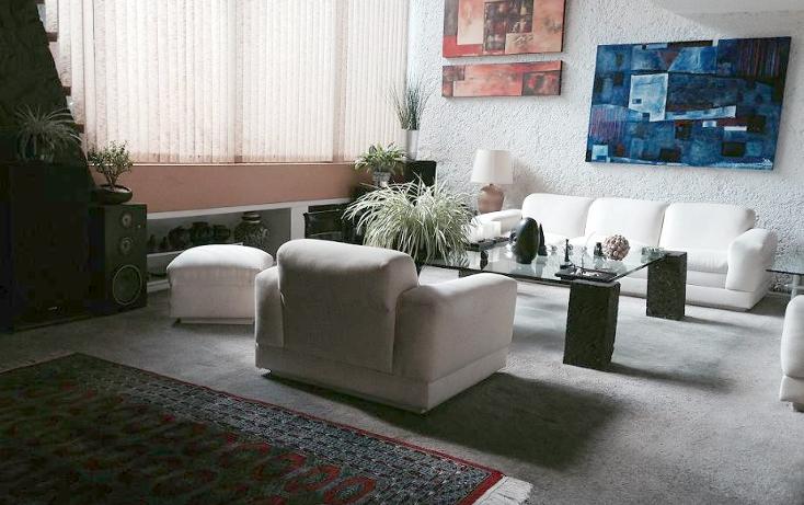 Foto de casa en venta en  , lomas de las palmas, huixquilucan, méxico, 1148647 No. 02