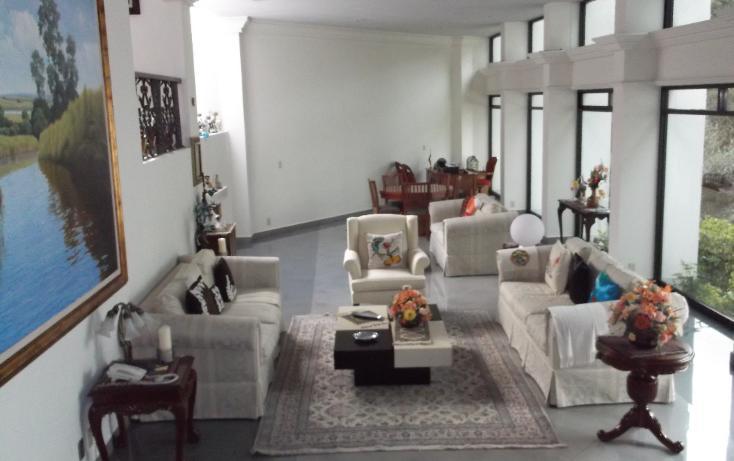 Foto de casa en venta en  , lomas de las palmas, huixquilucan, méxico, 1178065 No. 01