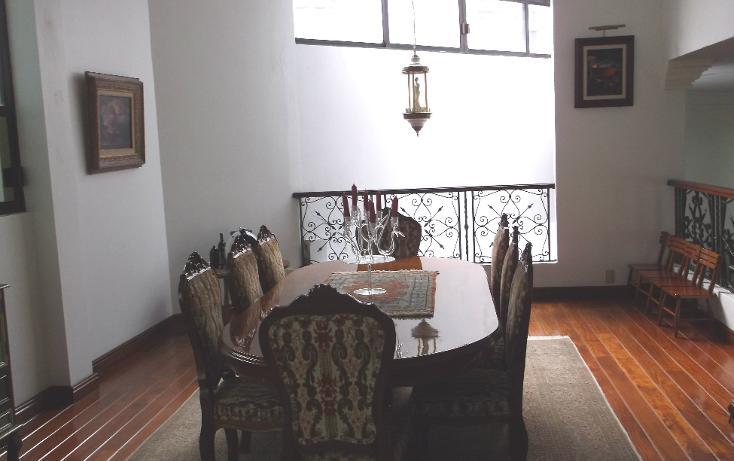 Foto de casa en venta en  , lomas de las palmas, huixquilucan, méxico, 1178065 No. 04
