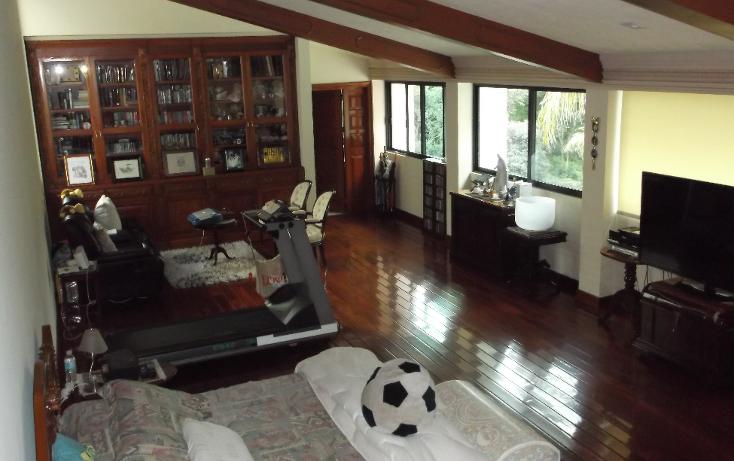 Foto de casa en venta en  , lomas de las palmas, huixquilucan, méxico, 1178065 No. 06