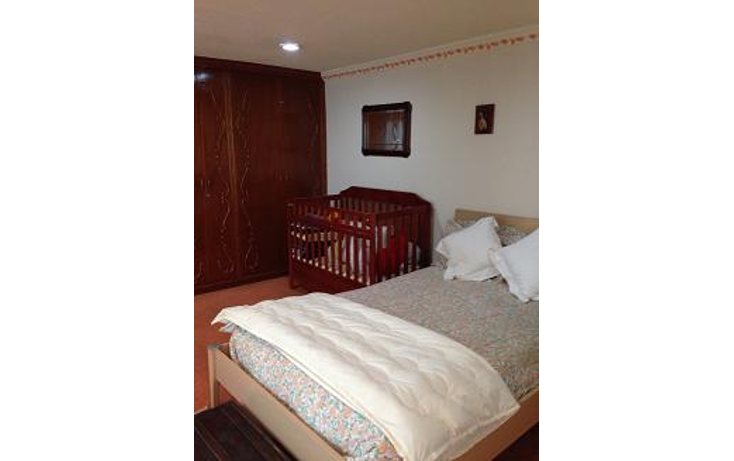 Foto de casa en venta en  , lomas de las palmas, huixquilucan, m?xico, 1188065 No. 06