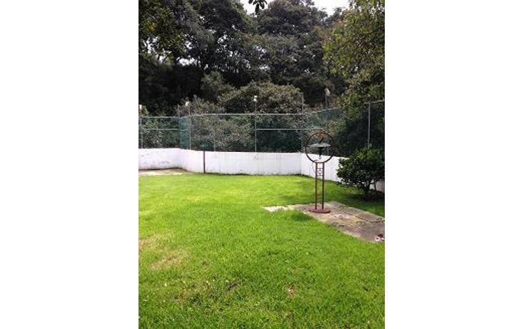 Foto de casa en venta en  , lomas de las palmas, huixquilucan, m?xico, 1188065 No. 10