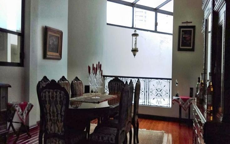Foto de casa en venta en  , lomas de las palmas, huixquilucan, m?xico, 1489455 No. 05