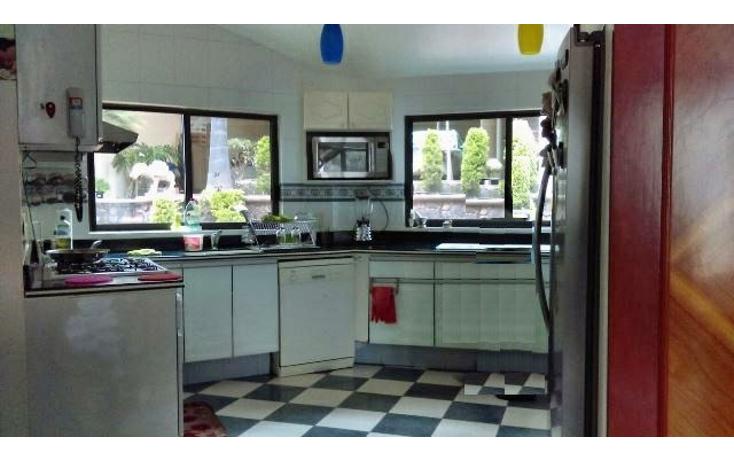 Foto de casa en venta en  , lomas de las palmas, huixquilucan, m?xico, 1489455 No. 06