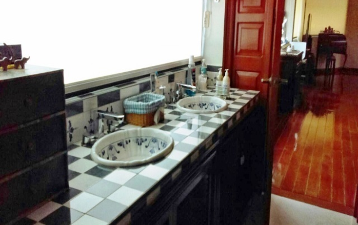 Foto de casa en venta en  , lomas de las palmas, huixquilucan, m?xico, 1489455 No. 09