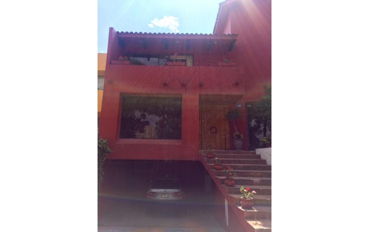 Foto de casa en renta en  , lomas de las palmas, huixquilucan, m?xico, 1741950 No. 13