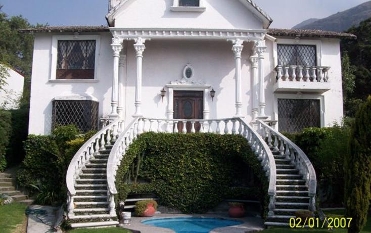 Foto de casa en venta en  , lomas de lindavista el copal, tlalnepantla de baz, m?xico, 1189803 No. 01