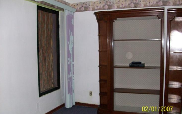 Foto de casa en venta en  , lomas de lindavista el copal, tlalnepantla de baz, m?xico, 1189803 No. 07