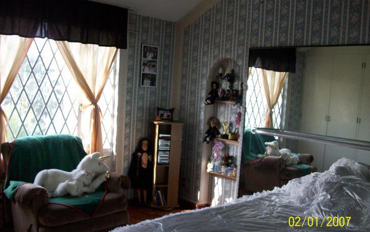 Foto de casa en venta en  , lomas de lindavista el copal, tlalnepantla de baz, m?xico, 1189803 No. 10