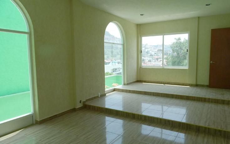 Foto de casa en venta en  , lomas de lindavista el copal, tlalnepantla de baz, méxico, 1269367 No. 05