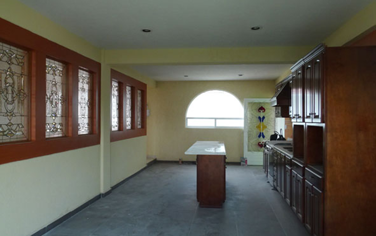 Foto de casa en venta en  , lomas de lindavista el copal, tlalnepantla de baz, méxico, 1269367 No. 06