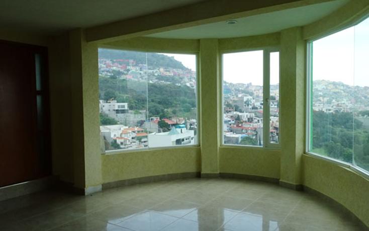 Foto de casa en venta en  , lomas de lindavista el copal, tlalnepantla de baz, méxico, 1269367 No. 12