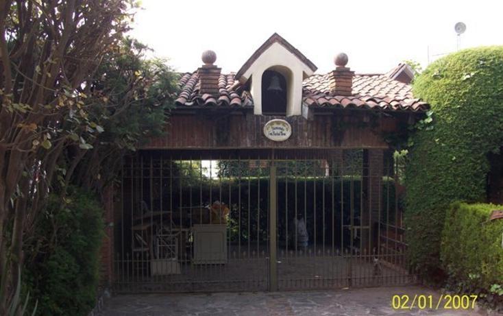 Foto de casa en venta en  , lomas de lindavista el copal, tlalnepantla de baz, méxico, 1835598 No. 01