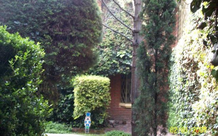 Foto de casa en venta en  , lomas de lindavista el copal, tlalnepantla de baz, méxico, 1835598 No. 04
