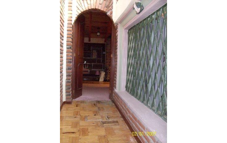 Foto de casa en venta en  , lomas de lindavista el copal, tlalnepantla de baz, méxico, 1835598 No. 07