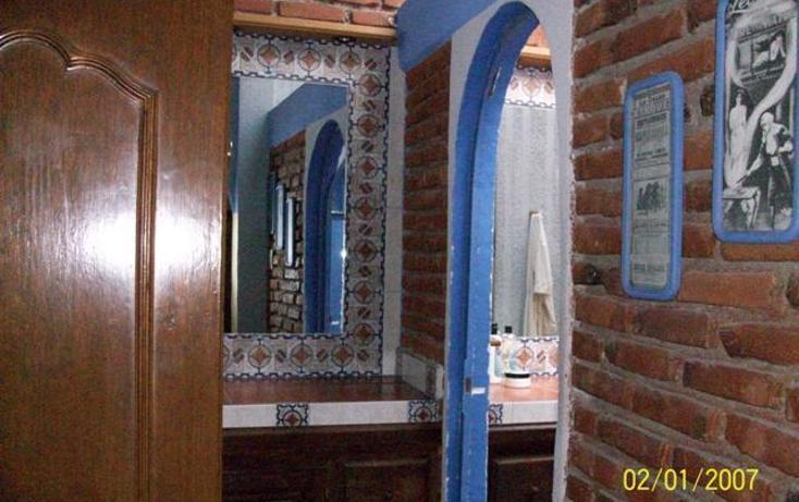 Foto de casa en venta en  , lomas de lindavista el copal, tlalnepantla de baz, méxico, 1835598 No. 08