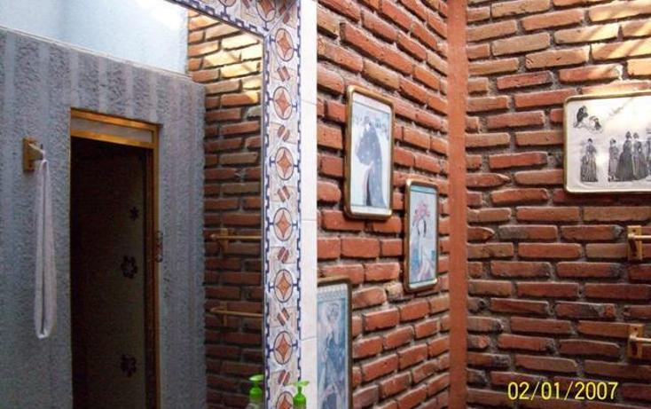 Foto de casa en venta en  , lomas de lindavista el copal, tlalnepantla de baz, méxico, 1835598 No. 09