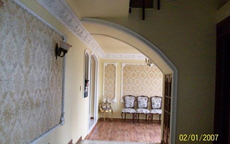 Foto de casa en venta en  , lomas de lindavista el copal, tlalnepantla de baz, méxico, 1835598 No. 12
