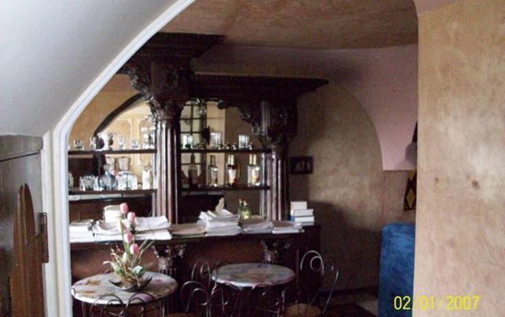 Foto de casa en venta en  , lomas de lindavista el copal, tlalnepantla de baz, méxico, 1835598 No. 13