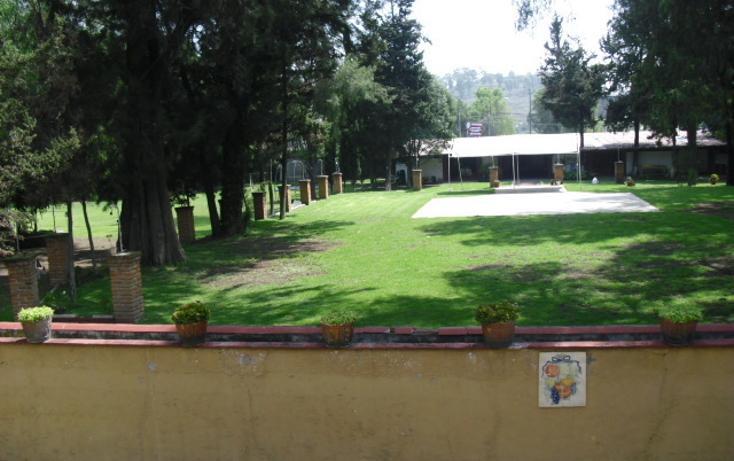 Foto de terreno habitacional en venta en caballos , lomas de lindavista el copal, tlalnepantla de baz, méxico, 2733011 No. 04