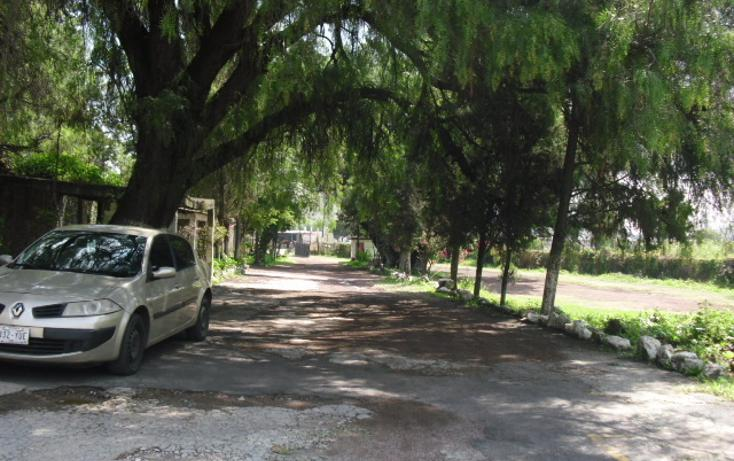Foto de terreno habitacional en venta en caballos , lomas de lindavista el copal, tlalnepantla de baz, méxico, 2733011 No. 05